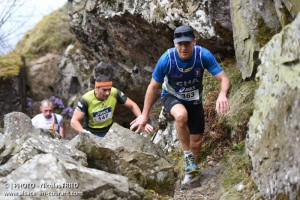 Trophées des Vosges et Trail Tour Alsace 2016