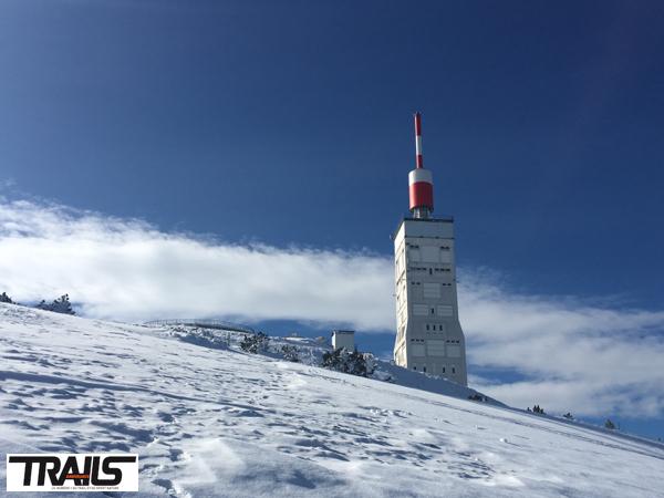 Ergysport Trail du Ventoux 2016 - Fred Bousseau - Mont Ventoux