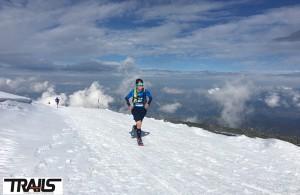 Ergysport Trail du Ventoux 2016 - Fred Bousseau - Nicolas Martin