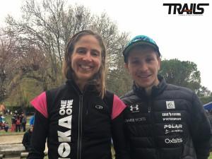 Ergysport Trail du Ventoux 2016 - Fred Bousseau - vainqueurs 2016