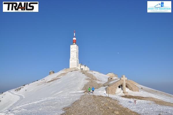 Ergysport Trail du Ventoux 2016
