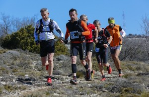 Trail de la Sainte Beaume 2016