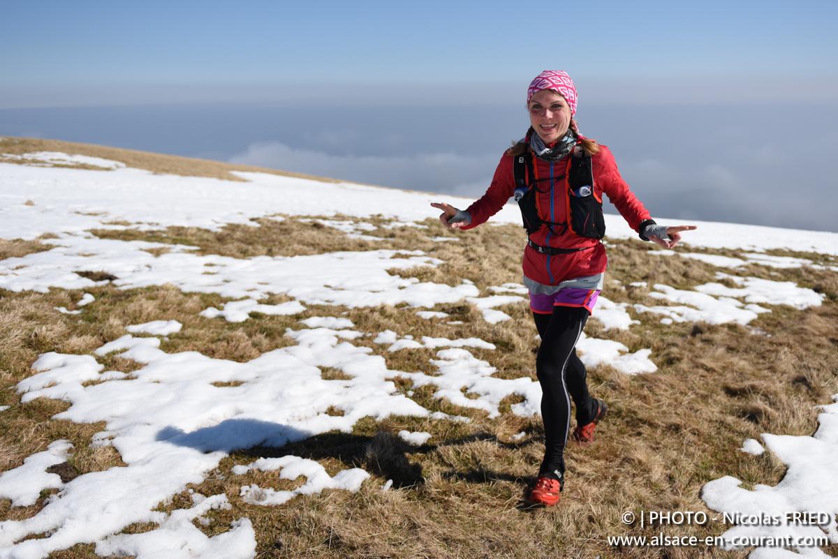 Trail du Petit BAllon 2016-2