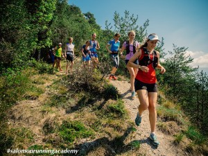 Salomon Running Academy 2016