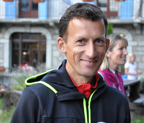 Carlos Sa Aventure - Peneda Geres Trail Adventure