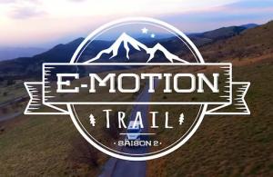E-motion trail #1 - saison 2