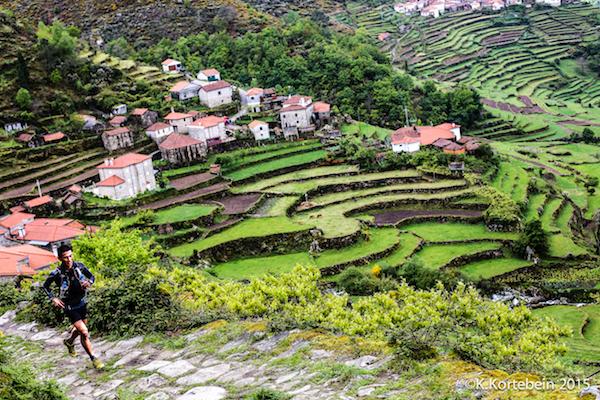 Peneda-Geres Trail Adventure 2016