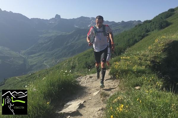 Trail Frison Roche 2016