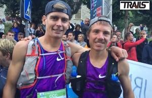 Zach Miller et Tim Tollefson - CCC 2015
