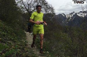 Adrien Michaud - Team Scott