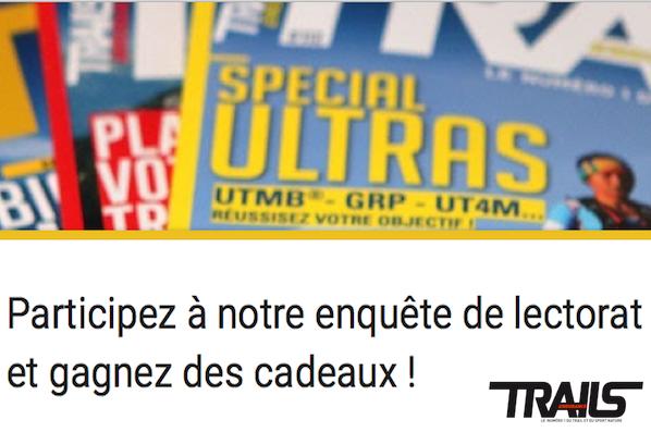 Enquete Trails Endurance Mag
