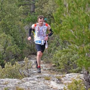 Etienne Van Gasse trail du Ventoux 2016 photo JMK Consult