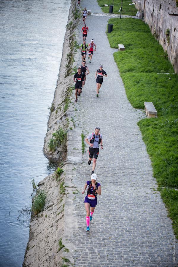 Trail des Forts de Besançon-Gilles Reboisson