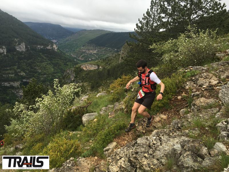 Lozere Trail 2016 - Fred Bousseau - 10 sur 48
