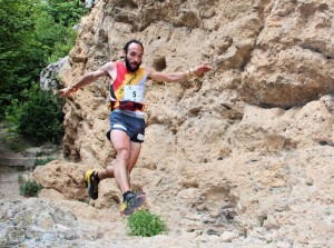 Michel Rabat 2016 42 km Verticausse photo Goran Mojicevic Passion Trail