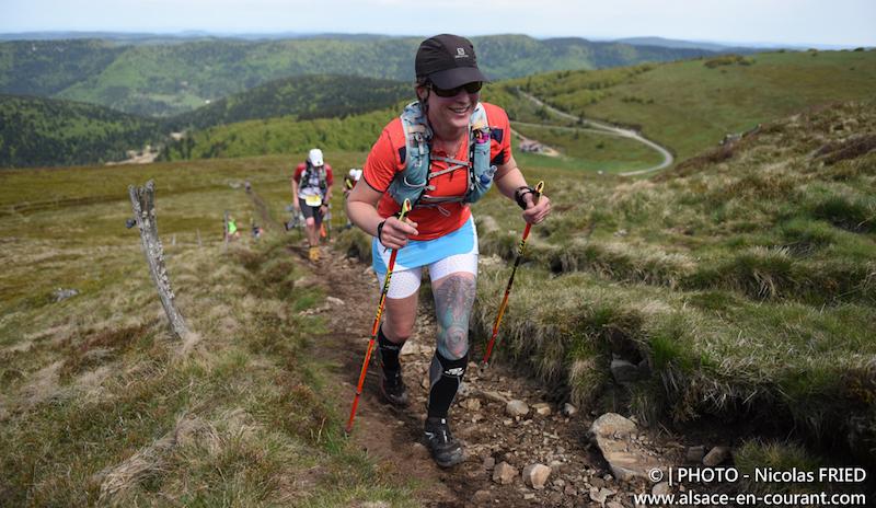 Trail des Marcaires