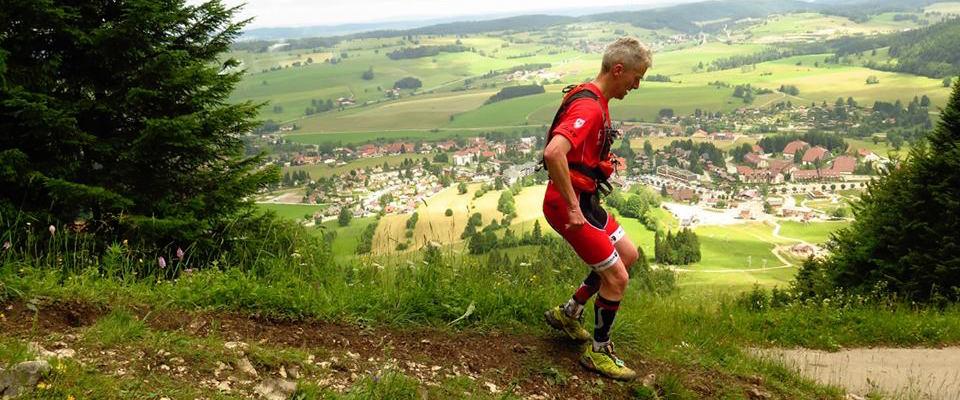 Le Trail du Mont d'Or 2016