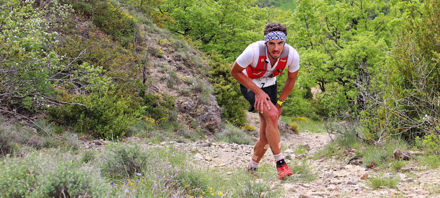 Verticausse 2016 Matthias Mouchart photo Goran Mojicevic Passion Trail