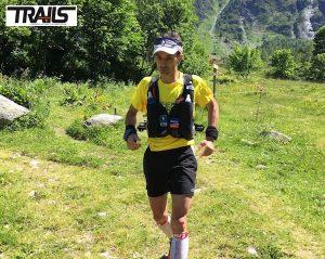 80 km du Mont-Blanc - Seb Chaigneau