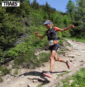 80km du Mont-Blanc 2016-Caroline Chaverot