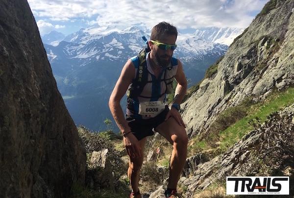 80km du Mont-Blanc 2016-Guillaume Beauxis