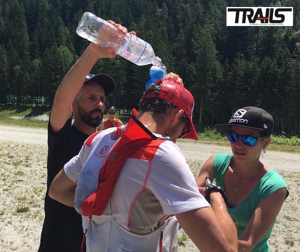 80km du Mont-Blanc 2016-Sacha Devillaz