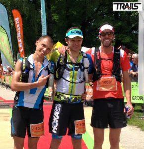 MaXi Race 2016 - Podium hommes - S. Sclavo