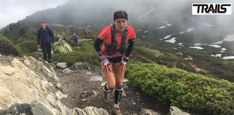 Photos Marathon du Mont-Blanc 2016 - Fred Bousseau - Amandine Ferrato