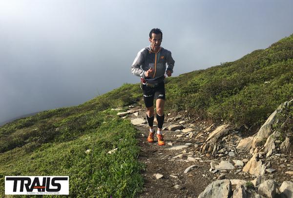 Photos Marathon du Mont-Blanc 2016 - Fred Bousseau - Cedric Fleureton