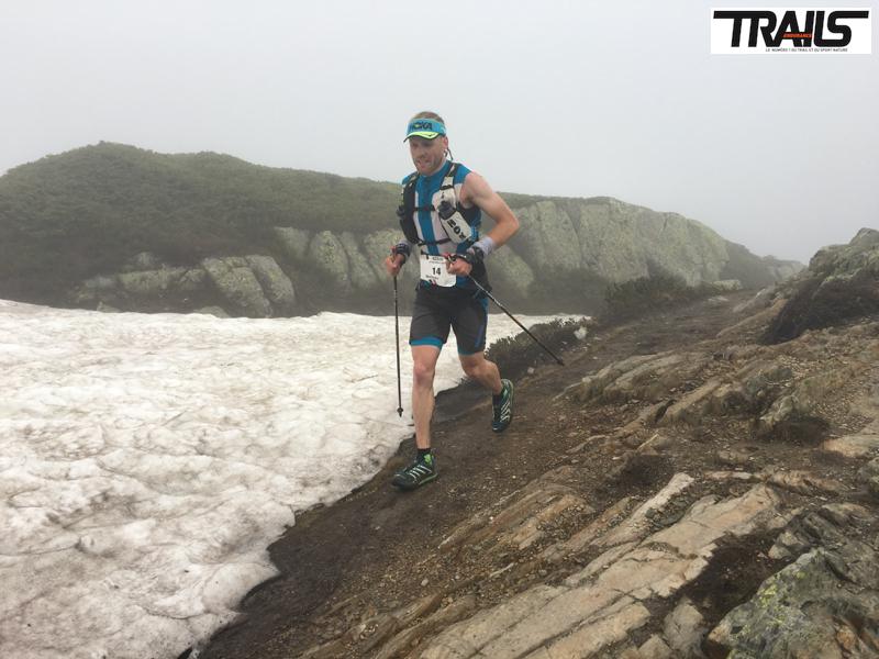 Photos Marathon du Mont-Blanc 2016 - Fred Bousseau - Matthieu Brignon
