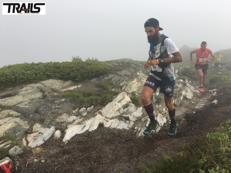Photos Marathon du Mont-Blanc 2016 - Fred Bousseau - Yoann Stuck
