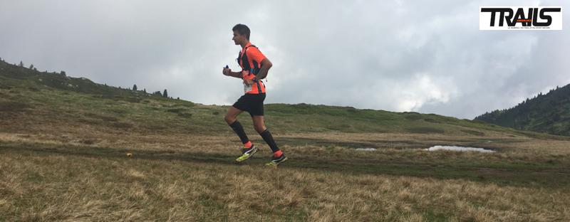 Photos Marathon du Mont-Blanc 2016 - Fred Bousseau - paysage
