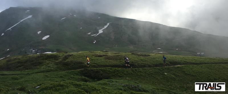 Photos Marathon du Mont-Blanc 2016 - Fred Bousseau