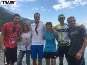 Photos MaxiRace 2016 - Fred Bousseau - equipe de france de trail