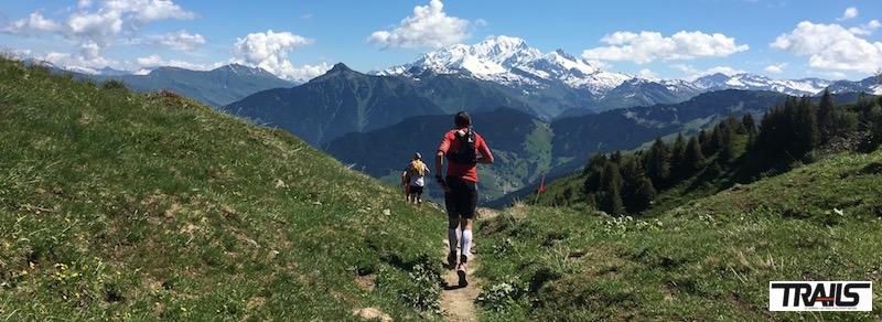 Pierra Menta ete EDF 2016 - vue Mont-Blanc