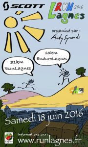 Runlagnes 2016 - Andy Symonds