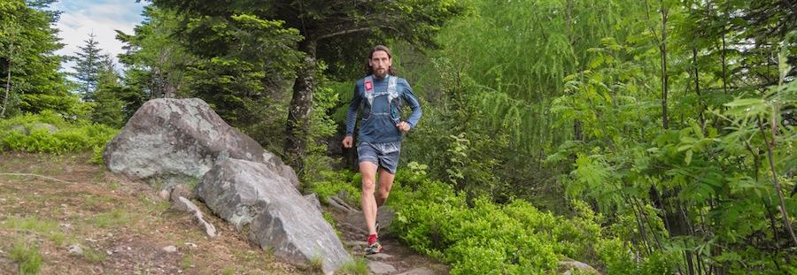 Stephane Brogniart - Traversee des Vosges 2016