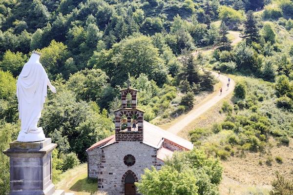 Trail Saint Jacques de Compostelle-GillesReboisson