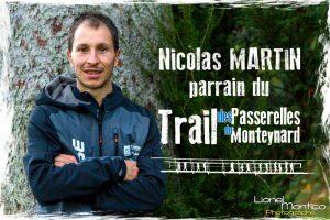 Trail des Passerelles du Monteynard - Nicolas Martin