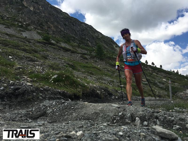 High Trail Vanoise 2016 by Odlo-C. Favre