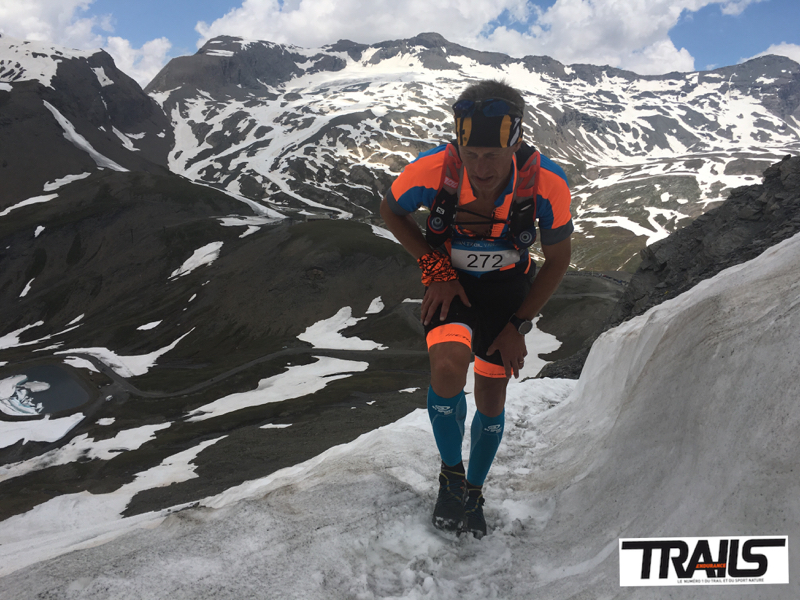 High Trail Vanoise 2016 by Odlo-F. Dapit