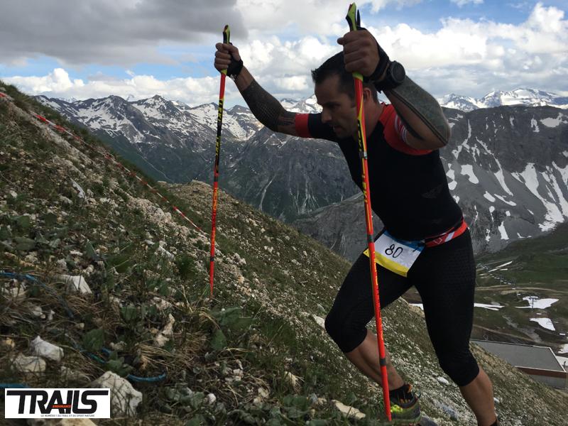 High Trail Vanoise 2016 by Odlo-KV