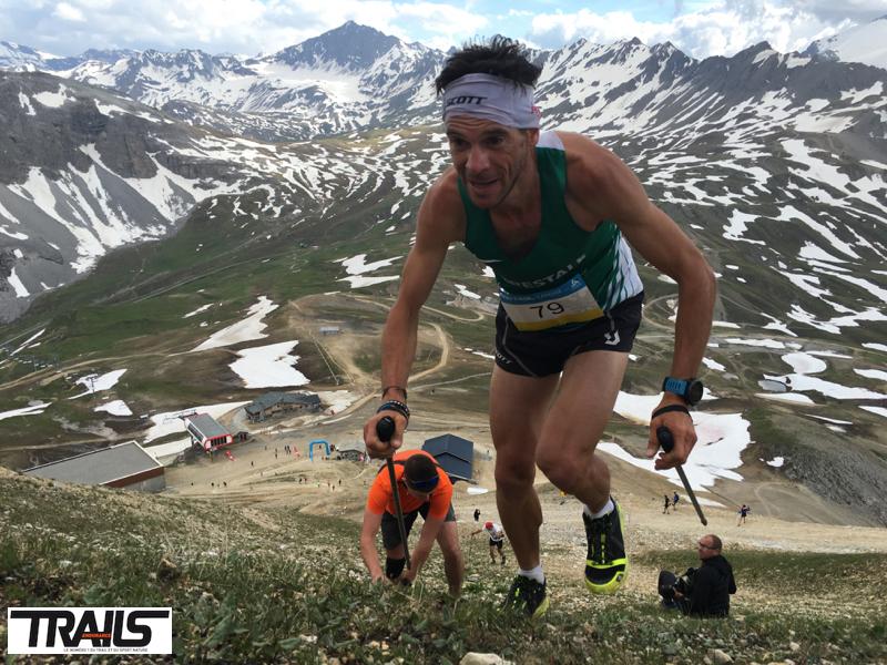 High Trail Vanoise 2016 by Odlo-M. De Gasperi