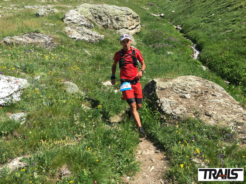 High Trail Vanoise 2016 by Odlo-M. Swierc