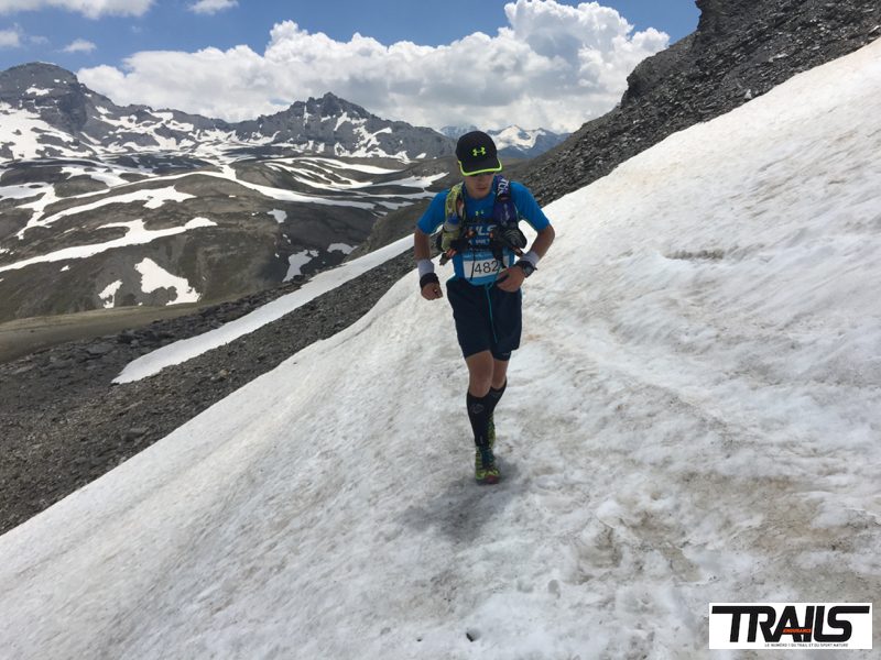 High Trail Vanoise 2016 by Odlo-N. Martin