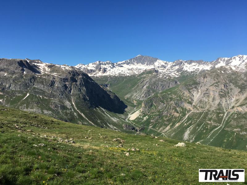 High Trail Vanoise 2016 by Odlo