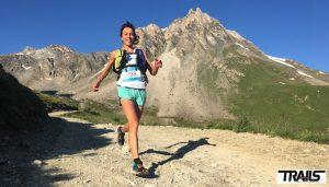 High Trail Vanoise by Odlo 2016 - A.L Rousset - Fred Bousseau