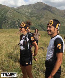 Skyrunning World Championship 2016-Nuria Picas