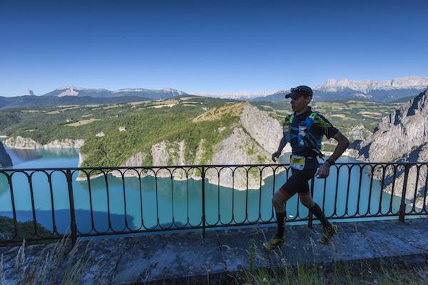 Trail des Passerelles du Monteynard 2016