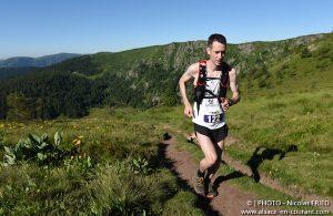 Trail du Pays Welche 2016
